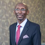 Anthony Ndegwa (Managing Director & CEO of NCBA Bank)