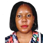 Pamela Nabaggala (Associate Director Human Resource of Ernst & Young)